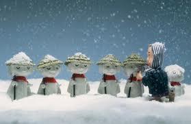 Chiếc nón lá của Jizo - Sama