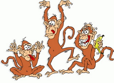 Sự tích con khỉ