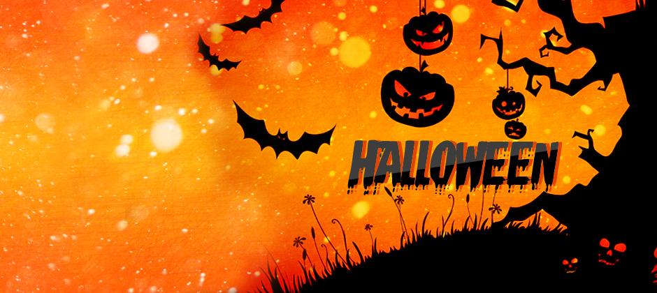 Ngày lễ Halloween và nguồn gốc