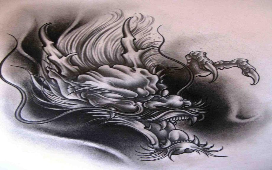 Long thần ở Quảng Tế