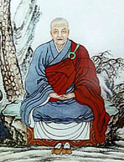 Thiền sư Huyền Quang và truyền thuyết