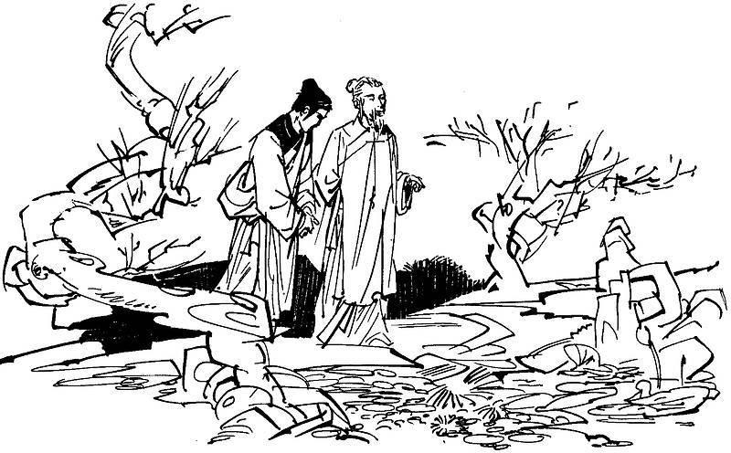 Vài chuyện thần thoại về trạng Trình Nguyễn Bỉnh Khiêm