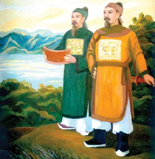 Thái tổ Lý Công Uẩn