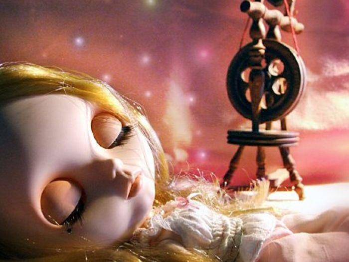 Thần ru ngủ