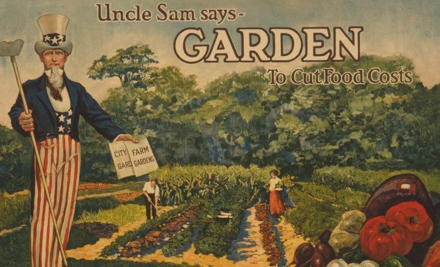 Bác làm vườn và nhà chủ - Phần 1