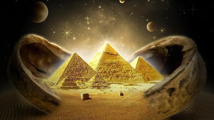 Lịch sử tên các vị thần Ai Cập