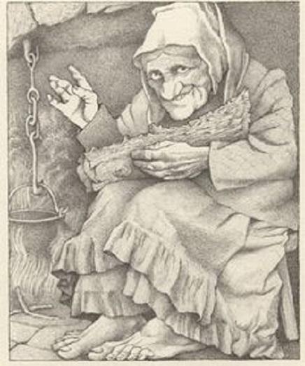 Bà Trude