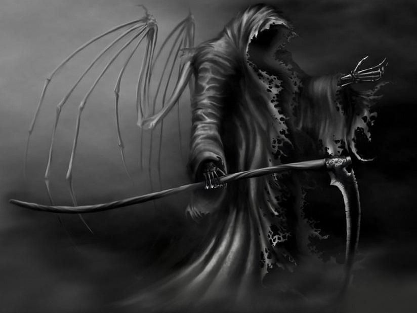 Sứ giả thần chết