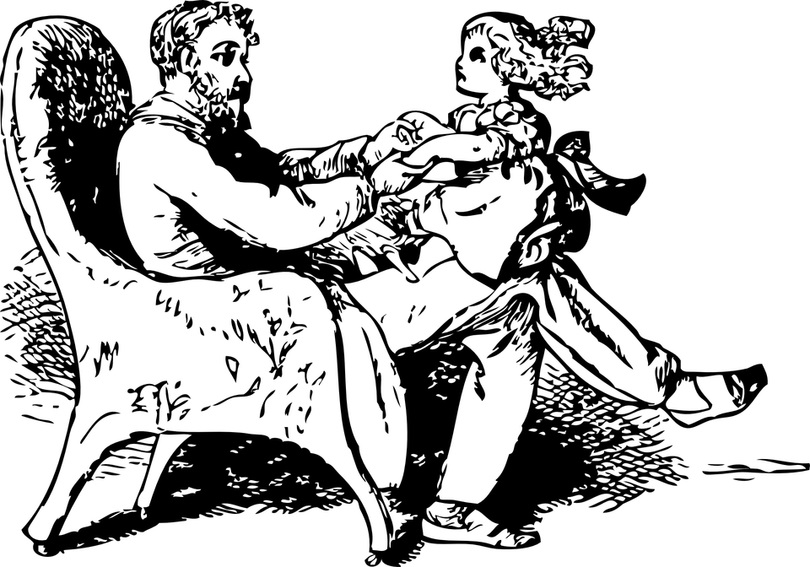 VanĐơma Đa và các nàng con gái - Phần 2