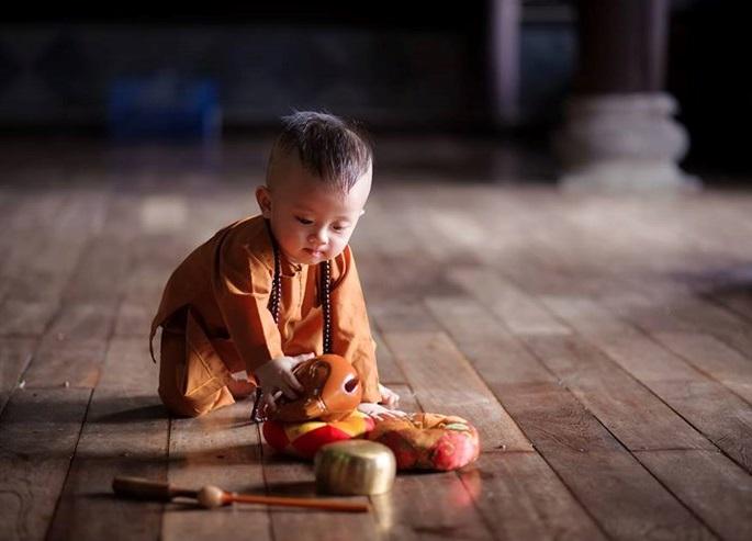 Sự tích đèo Phật tử
