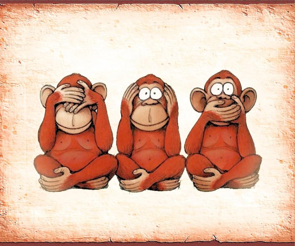 Sự tích khỉ đít đỏ