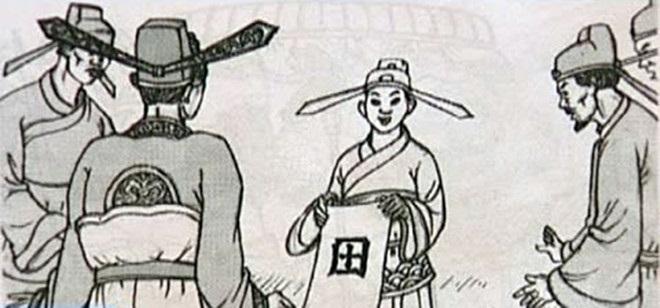 Giai thoại trạng nguyên Nguyễn Hiền