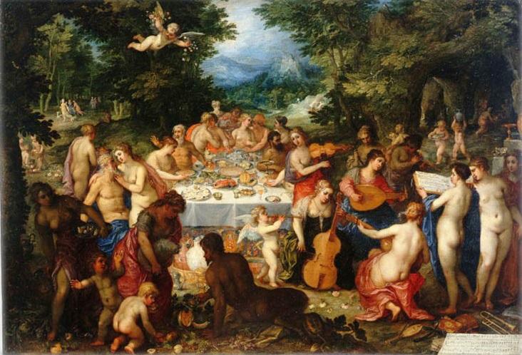 Hội Dionysos
