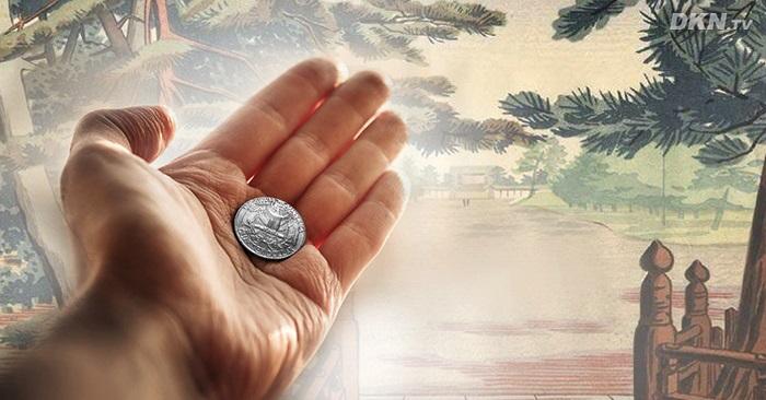 Đồng silinh bạc