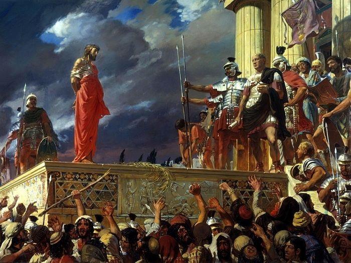 Những biến cố trong hành trình trở về của quân Hy Lạp