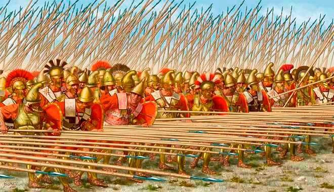 Quân Hy Lạp tập trung ở cảng Aulis. Đổ bộ lên đất Mysie