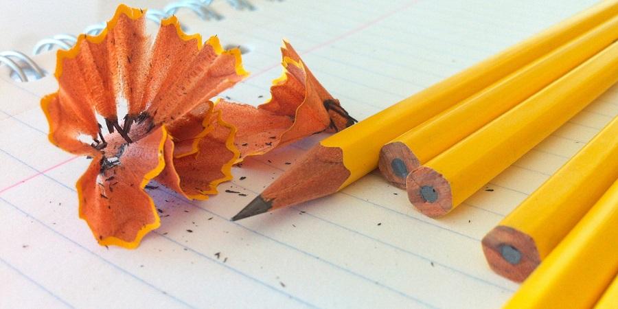 Truyện ngụ ngôn về chiếc bút chì
