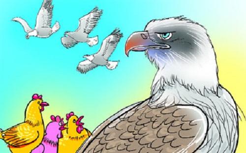 Chim tu hú và hai nhà vua