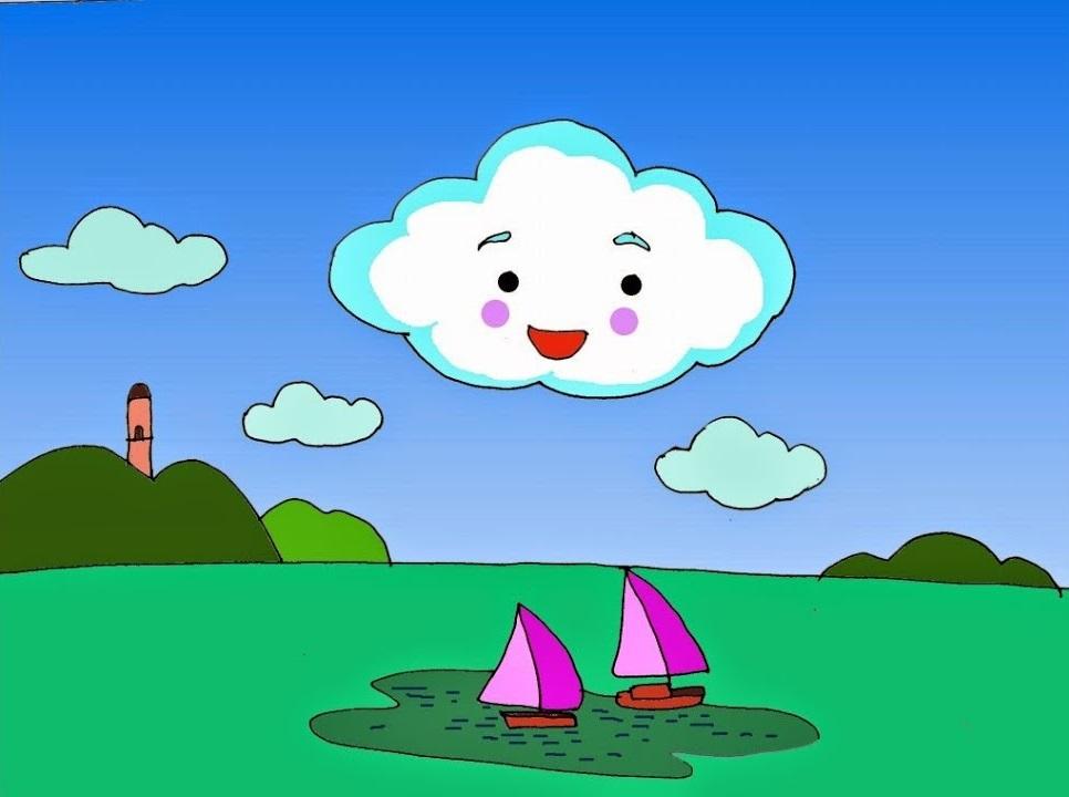 Mây trắng tìm chồng