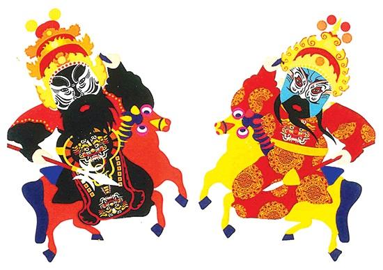 Kép Hứa Văn hát bội