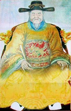 Trạng Bùng, ông tổ nghề dệt việt nam