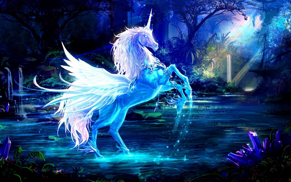 Ngựa thần Pegasus