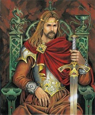 Hành trình của Vua Bran