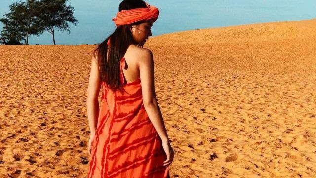 Cây hoa của sa mạc