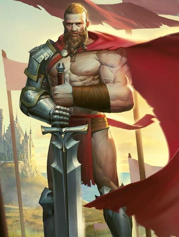 Vua Bodb Derg