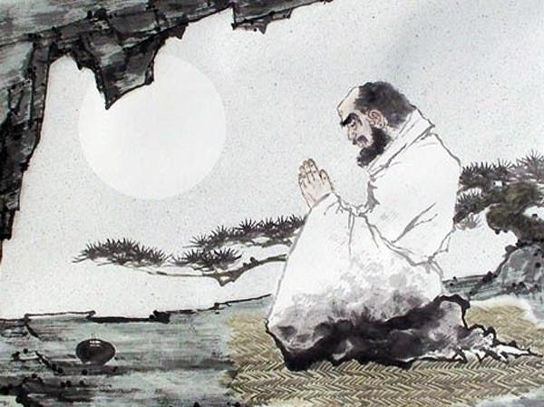 Đạt Ma Sư Tổ - ông tổ võ học Thiếu Lâm