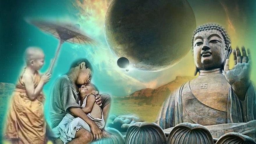 Đức Phật với người nghèo khổ