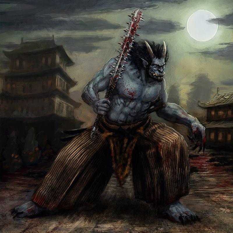 Quỷ Oni
