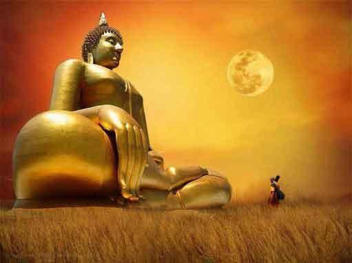 Vàng ngọc phải chăng là hạnh phúc