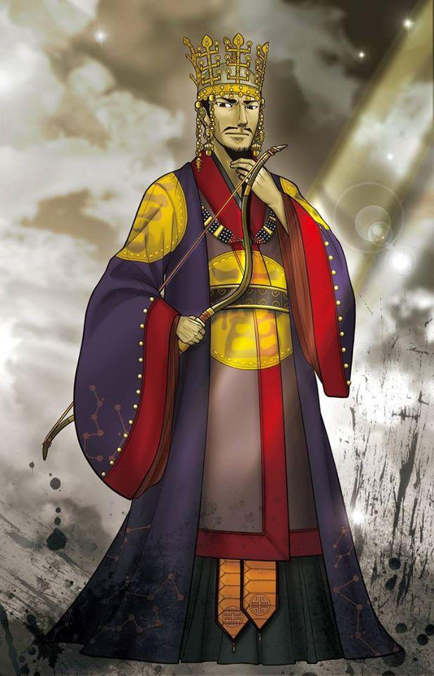 Diêm vương Yeomra