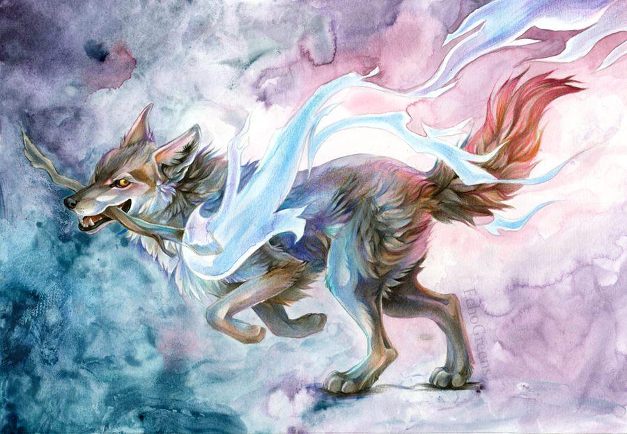Kẻ lừa đảo Coyote