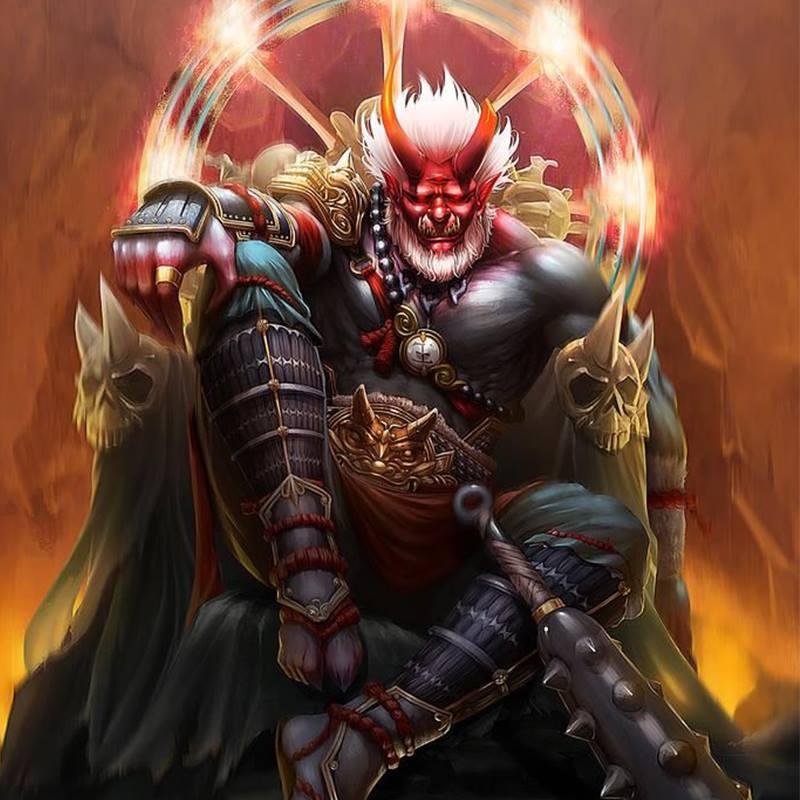 Quỷ thần Otakemaru