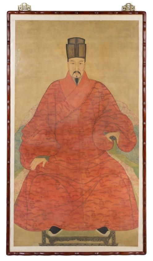 Sự tích Quan Hoàng Mười hay thượng tướng quân Nguyễn Xí