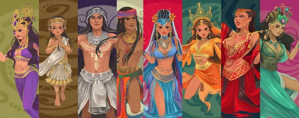 Thần thoại khởi thủy của người Visayan