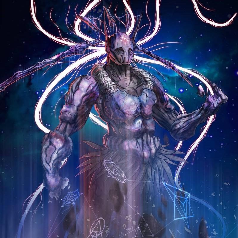 Thần vì sao Rehua