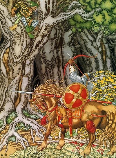 Tướng cướp Họa Mi Nightingale The Robber