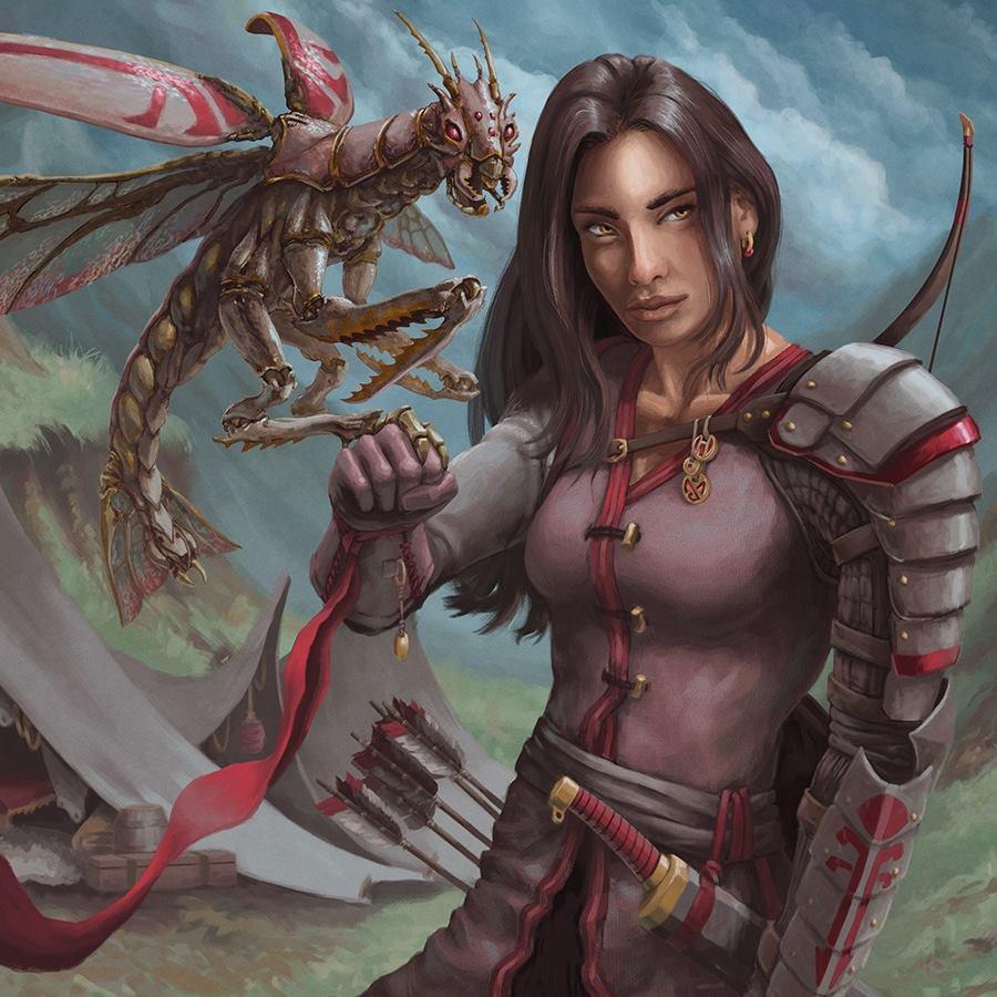 Yêu nữ Mandarangkal
