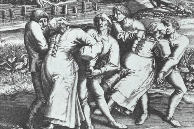 Truyền thuyết về Popobawa - con quỷ xấu xa hại người trong đêm