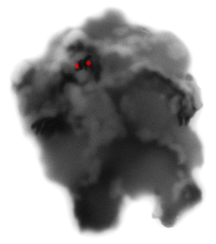 Hantu Daguk