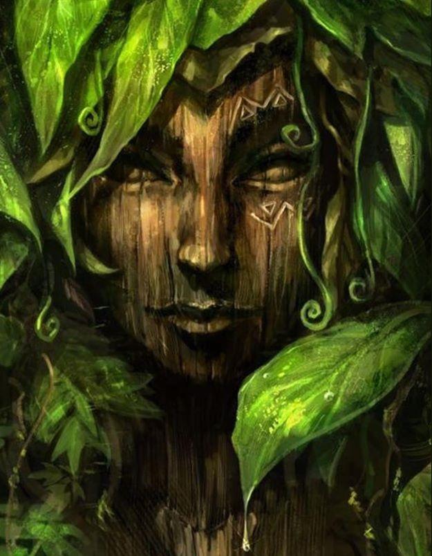 Nữ thần đậu tuyển chồng - Thần thoại người Seneca, Đông Bắc Woodland