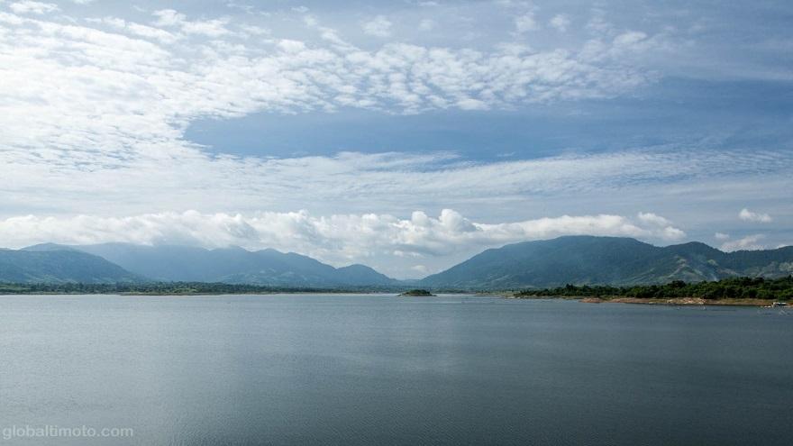 Truyền thuyết dòng sông Krông H'năng