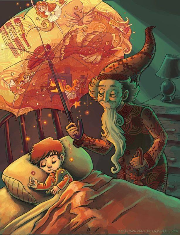 Sandman - chúa tể của những giấc mơ