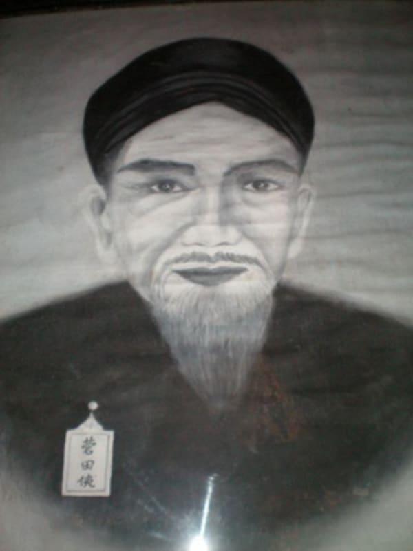 """Những giai thoại ngông """"thấu trời xanh"""" của Nguyễn Công Trứ"""