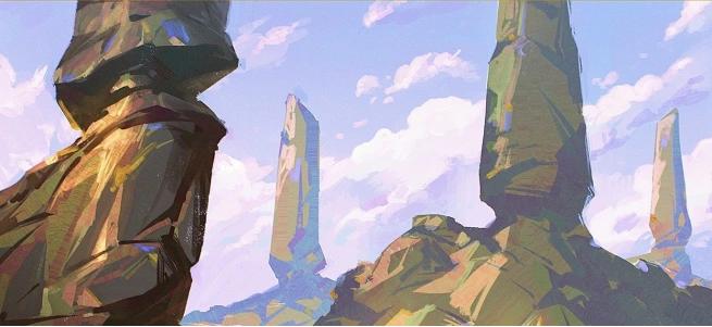 """Truyền thuyết về ông """"Khổng lồ"""" gánh đá xây tháp Mỹ Sơn hay những bí ẩn ở thung lũng thần linh"""