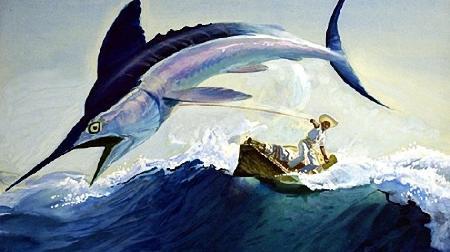 Hai vợ chồng người đánh cá (hay chuyện Ông già và biển cả)