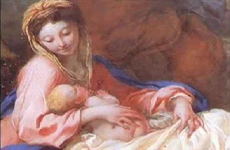 Một bà mẹ